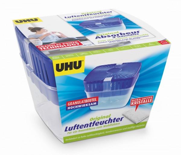 UHU airmax Dehumidifier, Original pack 450g