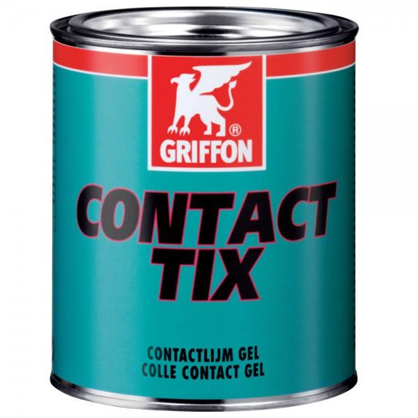 GRIFFON CONTACT TIX, Dose 750g