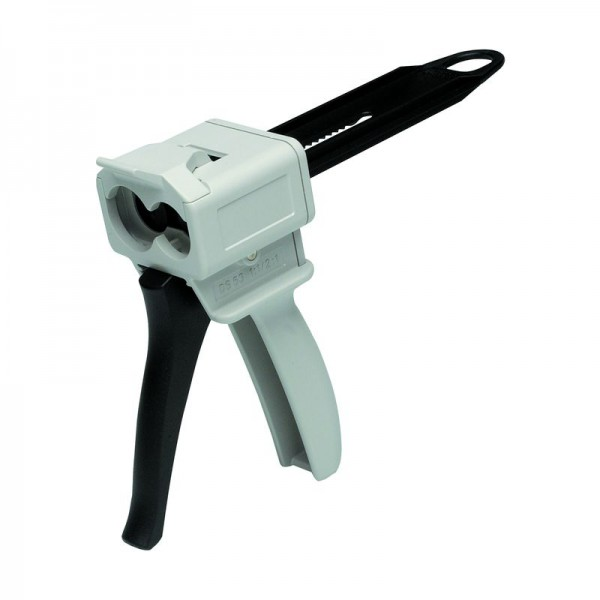 Applicator Gun for UHU 50ml Dual-Barrel System cartridges