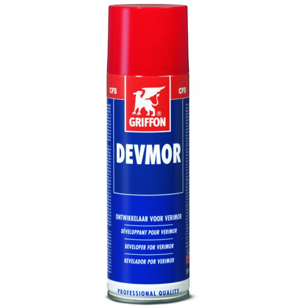 GRIFFON DEVMOR® SPRAY Sprühdose 300ml
