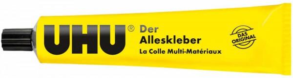 UHU ALLESKLEBER, Tube 125g