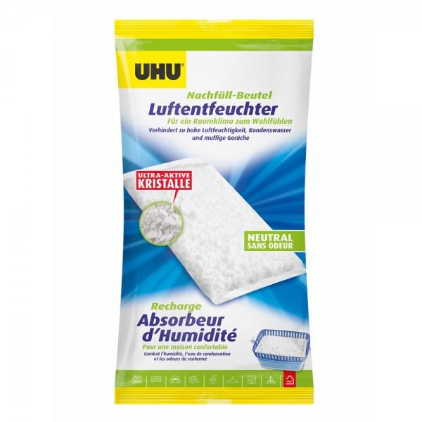 UHU airmax Dehumidifier Refill 1000g