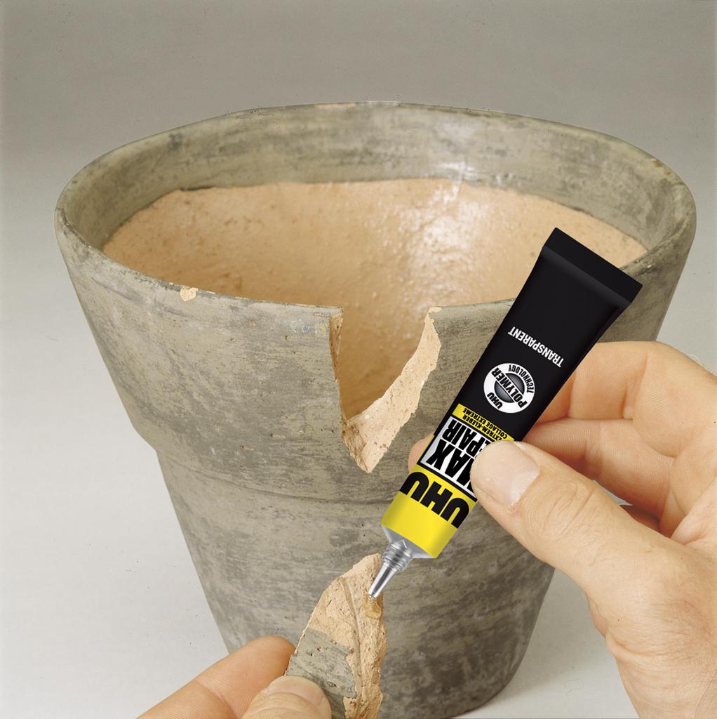 uhu max repair extrem tube 20g spezialklebstoffe klebstoffe gluemaxx klebstoff online. Black Bedroom Furniture Sets. Home Design Ideas