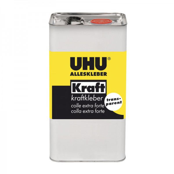 UHU All Purpose Adhesive Power, Can 4,4kg