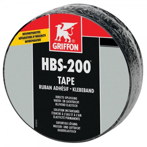 GRIFFON HBS-200® TAPE HBS-200® Tape 7,5cmx5m